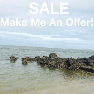 LAST CHANCE - Make Me An Offer!